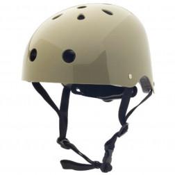 Велосипедный шлем Coconut (цвет оливковый, 44-51 см)
