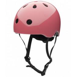 Велосипедный шлем Coconut (цвет розовый, 44-51 см)
