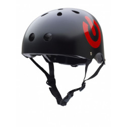 Велосипедный шлем Coconut (цвет черный ON / OFF, 47-53 см)