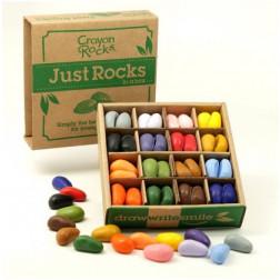 "CR Карандаши  ""Crayon Rocks"" (64шт. 16 цветов)"