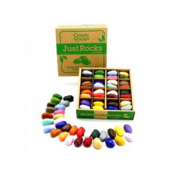 "CR Карандаши  ""Crayon Rocks"" (64шт. 32 цвета)"