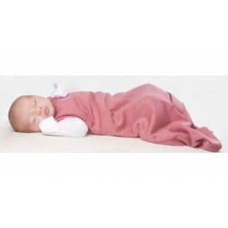 Cocoi спальний мішок рожевий 0-3 міс.