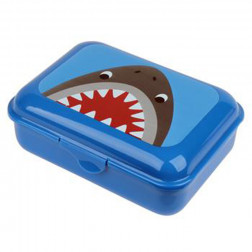 """Бутербродная коробка """"Акула"""""""