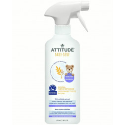 Освежитель ткани без запаха, little ones Fabric Refresher Fragrance-free