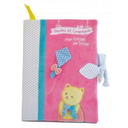 DC книга маленької принцеси кішечка