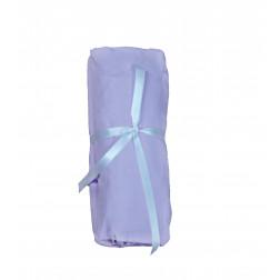 Простынь сиреневая 70*140 violette