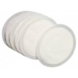 Одноразовые вкладыши для бюстгалтера, 60 шт. в упаковке