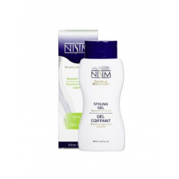 Гель для укладки волос Nisim Styling Gel 180 мл