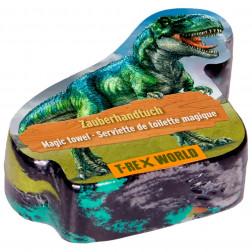 """Чарівний рушничок """"Світ динозаврів"""""""