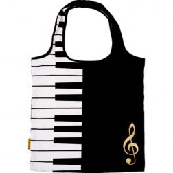 "Складна сумка ""Звуки музики"""