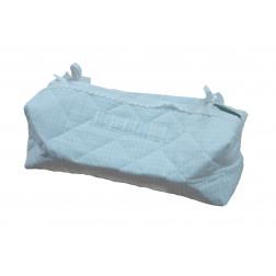 ТР чохол для серветок в клітку pastel