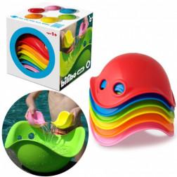 Игрушка BILIBO Mini 1+ (6 разноцветных)