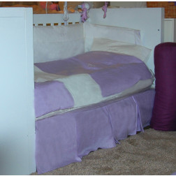 Оборка для кровати Violette