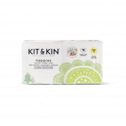 Підгузники Kit & Kin розмір 2 (40 од/уп)