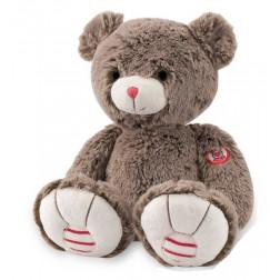 KL Rouge ведмедик коричневий середній