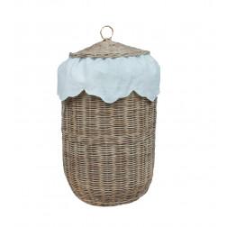 Плетеная корзина Flocon