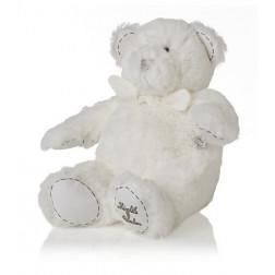 ТР S1 білий ведмідь музичний