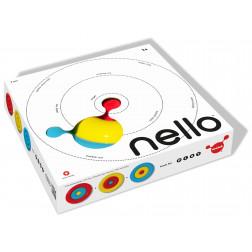Іграшка Нелло 1+ (3шт, асорт.)