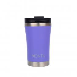 Стандартная термочашка для кофе - цвет Виноград
