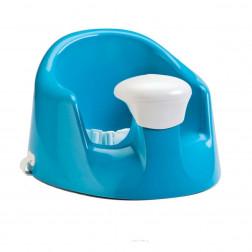 Детский стул голубой