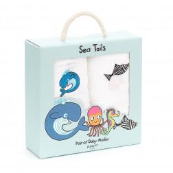 Пелюшка Sea Tails (2 од)