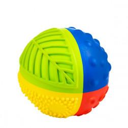 Caa Прорезыватель мячик (маленький 8см)