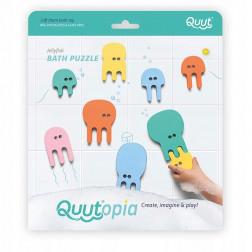 """Іграшка для ванної Пазл-головоломка """"МЕДУЗИ"""""""