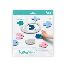 """Іграшка для ванної Пазл-головоломка """"КИТИ"""""""