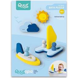 """Игрушка для ванной Пазл-головоломка """"Лодка с парусом"""""""