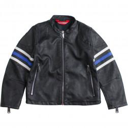 Куртка з еко-шкіри SCOTTY