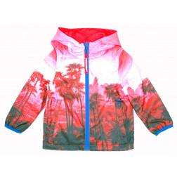 Куртка двостороння LUCKY