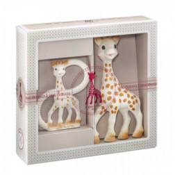 Подарочный набор для новорожденого SOPHIESTICATED