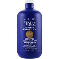 Шампунь для сухих волос Nisim Dry Shampoo 1000 мл