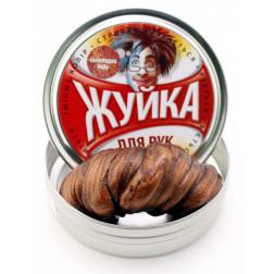 """Жвачка""  для рук Самородная Медь 80 г.(жестяная банка)"