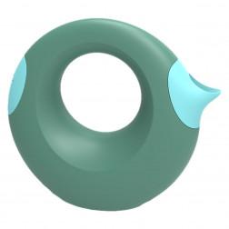 """Лійка """"CANA"""" 1L (колір зелений+блакитний)"""