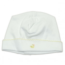 KK шапочка з вишивкою