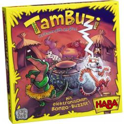 HB  Игра Тамбуци