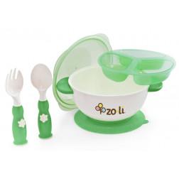 ZL Набір посуду GREEN