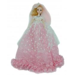 BND Лялька (L30см) - брелок