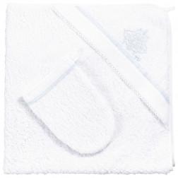 ТР Nuage  халат+рукавичка
