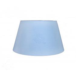 TP Nuage великий абажур блакитний
