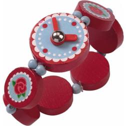 HB Браслет-часы Розочка