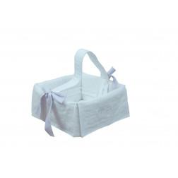 ТР кошик для косметичних приладдя violette