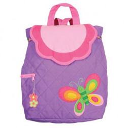 """Стьобаний рюкзак """"Метелик"""""""