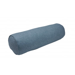 ТР декоративна подушка сіра flanelle