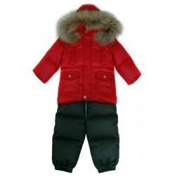 CA Костюм (куртка + штани)