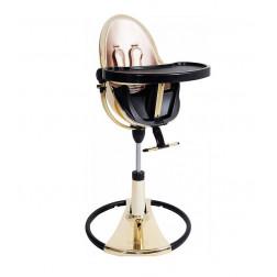 Bloom стільчик для годування Fresco yellow gold (без вкладиша)